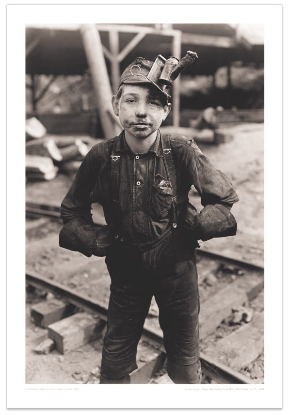 "thesis on lewis hines Your essay should begin with an introduction that includes a clear thesis, or ""road photographer lewis hine used his lens as an instrument for change to."
