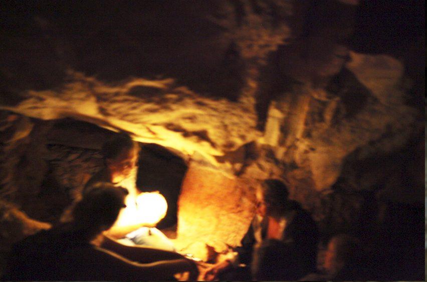Piezography on Paros