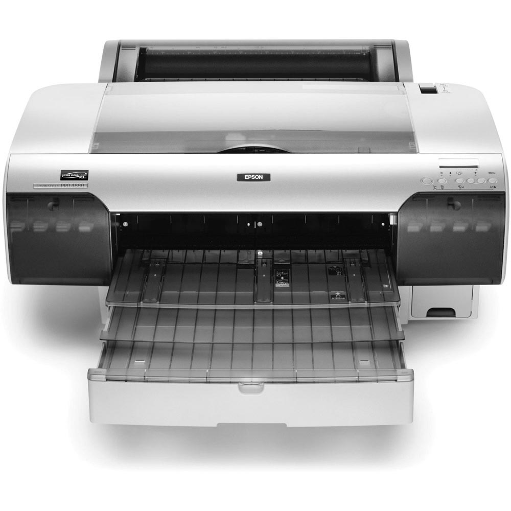 4800 and 4880 Printer Instructions | Piezography Manual