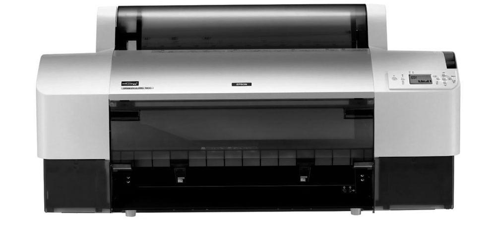 How to cancel the Initial Fill process on Epson Printers