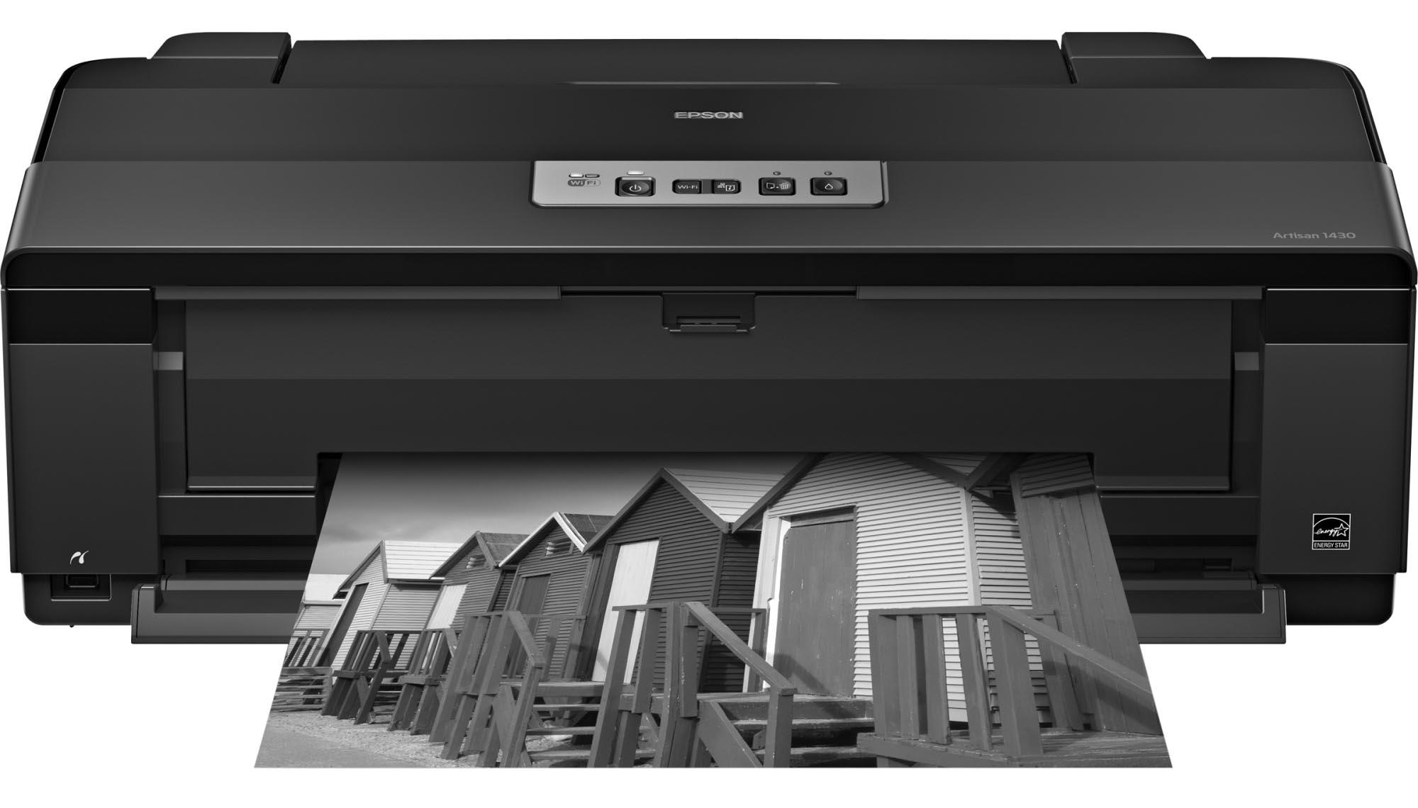 Epson 1430 Printer