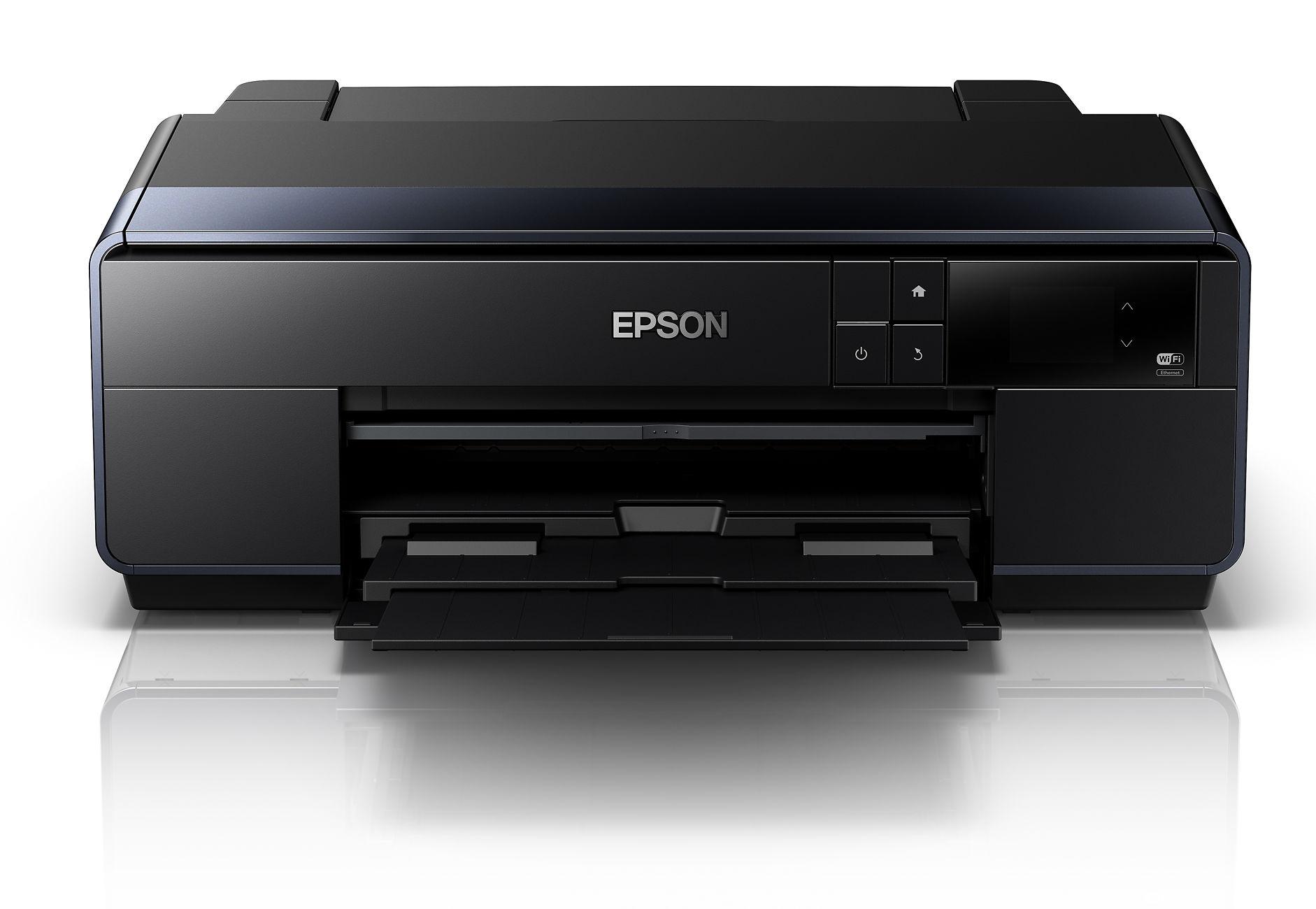 Epson P600 Printer