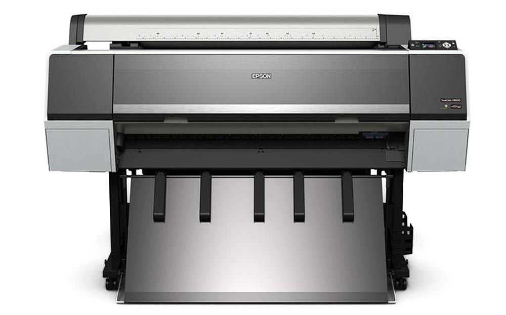 Epson P6000, P7000, P8000, P9000 Installation - Piezography